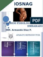 Control Prenatal Armando Diaz Multimo