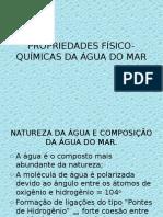 Propriedades Fisico Quimicas Das Aguas Oceanicas (1)