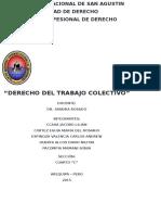 0001 - La Libertad Sindical en El Perú Completo