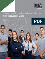 Manual Orientaciones Retencion Escolar