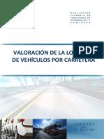 Informe Carretera 2011