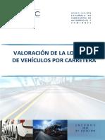 Informe Carretera 2012