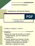 Clas Dewey