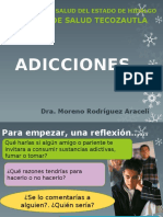 ADICCIONES