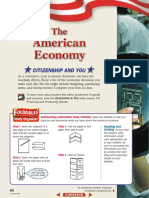 chapter 19 - the american economy
