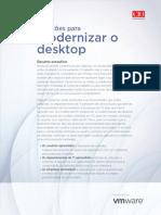 10 Razões Para Modernizar o Desktop