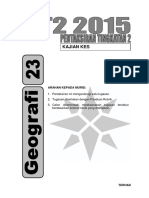 Pt2 Geog 2015 Arahan Murid