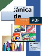 Detergent Es