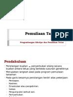 PT 6. Persilangan Buatan