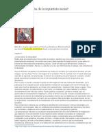 15-Dejours, Christophe - La Banalización de La Injusticia Social