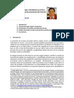 Prostitucic3b3n Legal Ilegal y Clandestina en El Perc3ba
