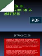 arbitraje-110502093135-phpapp01