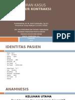 255657687 Fix Lap Kasus Ecy Prematur Kontraksi