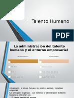 Expo Talento Humano