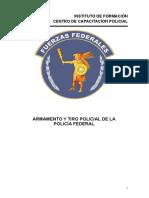 Manual de Armamento y Tiro