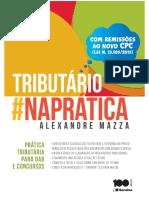 Tributario Na Pratica-Alexandre Mazza