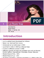 Lux Beauty Soap Final
