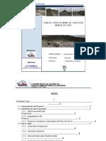 Plan Cierre Minera DOS ASES