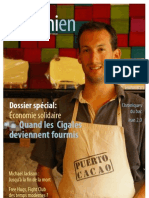 Le Mien magazine