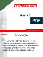 33 Apresentação Motores CC