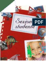 Sezione Studente
