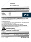West Buechel penalty invoices
