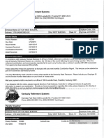 West Buechel penalty invoices