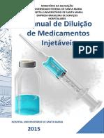 Manual de Medicação