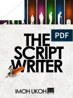 The Scriptwriter.