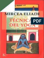 TECNICAS+DEL+YOGA+MIRCEA+ELIADE