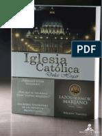Iglesia Católica Dulce Hogar