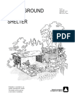 Above Shelter Design