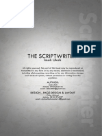 Scriptwriter 3