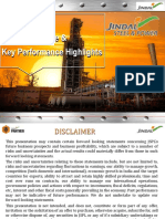 Q4 FY16 Industry Update & Key Performance Highlights [Company Update]