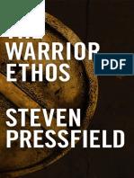 The Warrior Ethos - Steven Pressfield.pdf