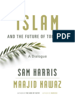 Islam and the Future of Tolerance - Sam Harris, Maajid Nawaz.epub