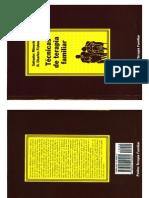 Libro Salvador Minuchin - Técnicas de Terapia Familiar