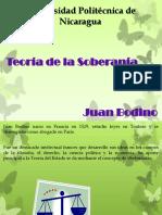 Juan Bodino.