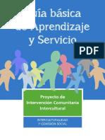 Guia Basica Aprendizaje Servicio ICI Leganes