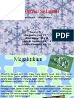 Megalitikum