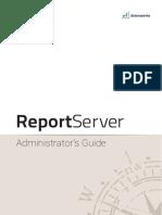 2015 01 02 Reportserver Administrators Guide 2.2 300 Sample
