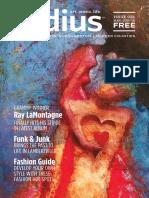 Radius Magazine Issue #31