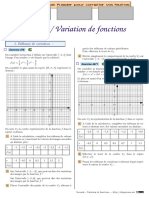 Chingatome-Seconde-Variation de Fonctions (1)