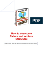 Hill Success Mastery