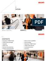 TEMS Pocket 14.1 - Commercial Presentation