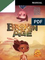 BrokenAge Manual