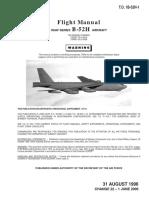 Manual de Vuelo Boeing b 52