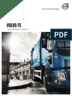 Volvo FE-Características de Producto-ES