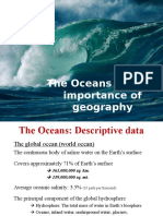 02 the Oceans and Importance of Geography