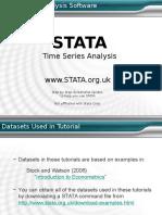 Stata 02 04timeseriesanalysis 120605154536 Phpapp02